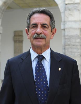 ¿Cuánto mide Miguel Ángel Revilla? - Estatura Miguel%20%C3%81ngel%20Revilla
